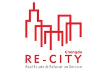RE-CITY REALESTATE Logo