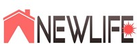 NewLife Real Estate Logo