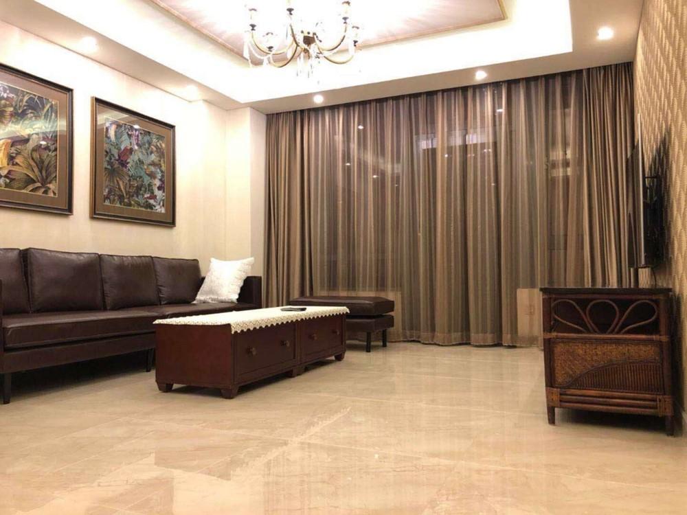 Apartment in Beijing Shunyi