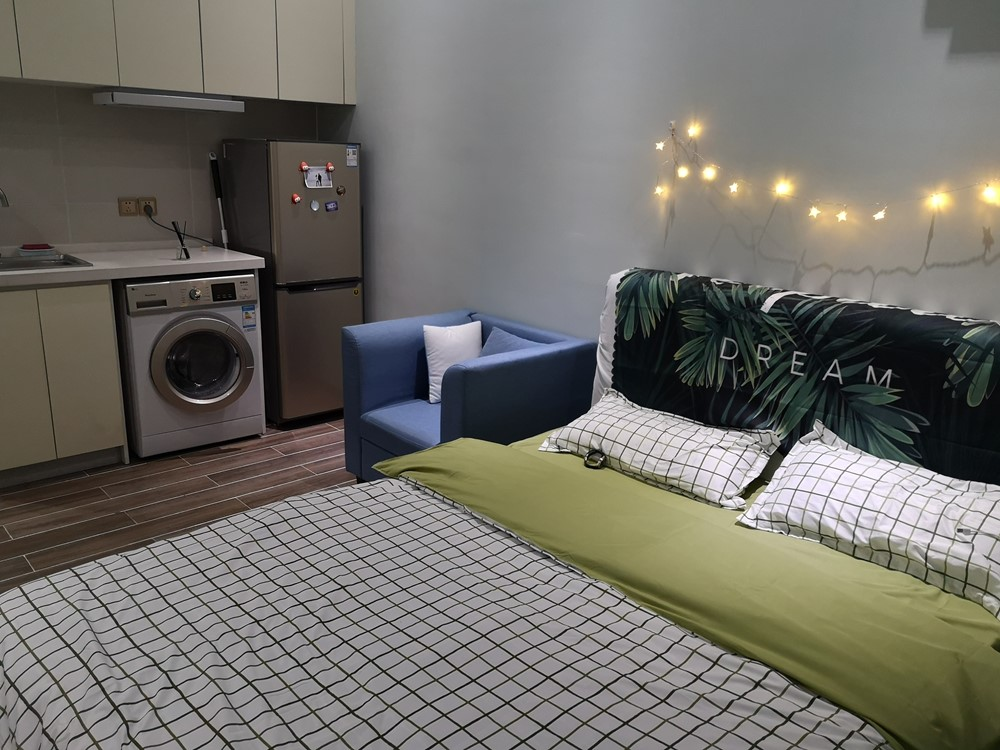 Apartment in Shanghai Jiading