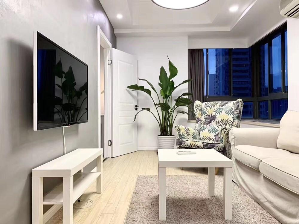 Designed Apartment Jing An 11k Flatinchina