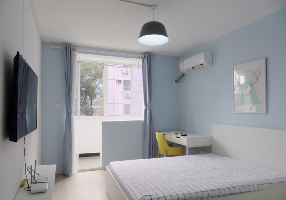 Apartment in Shanghai Yangpu