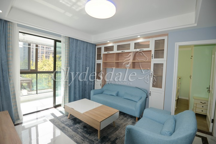 Apartment in Hangzhou Yuhang