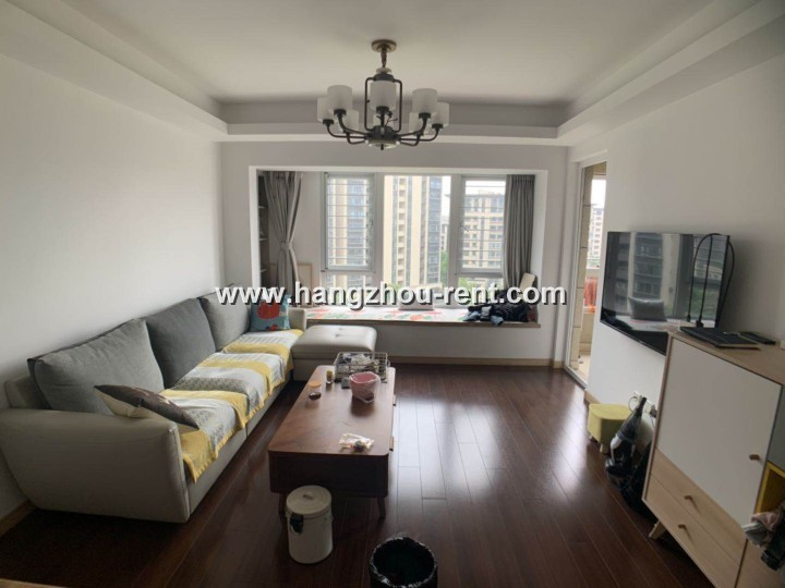 Apartment in Hangzhou Xihu