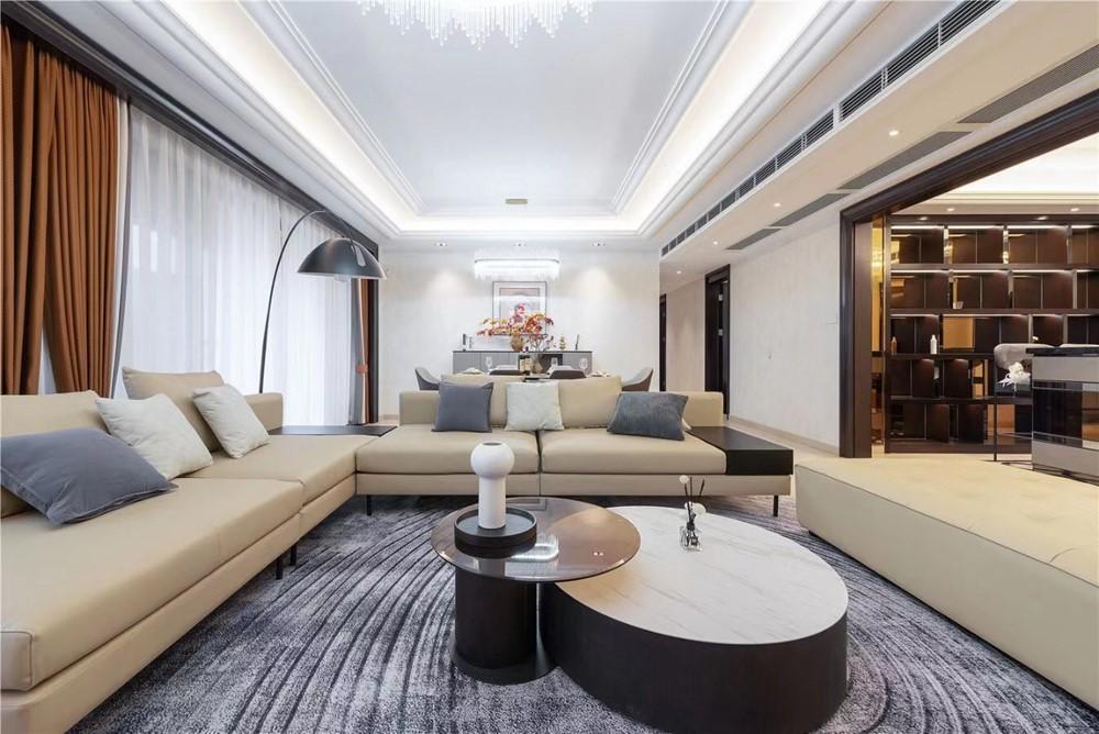 Apartment in Chengdu Jinjiang