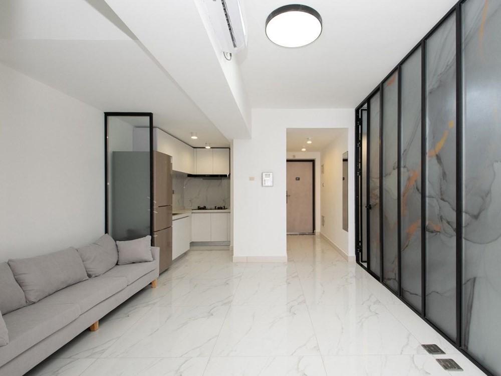 Apartment in Shenzhen Futian