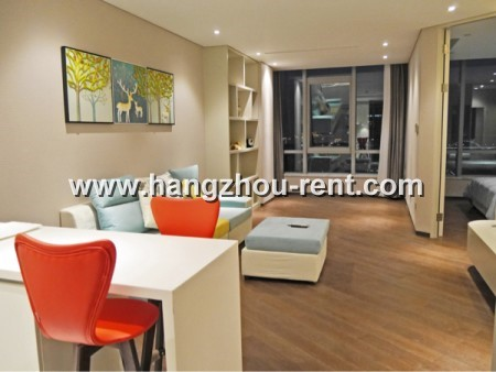Apartment in Hangzhou Binjiang