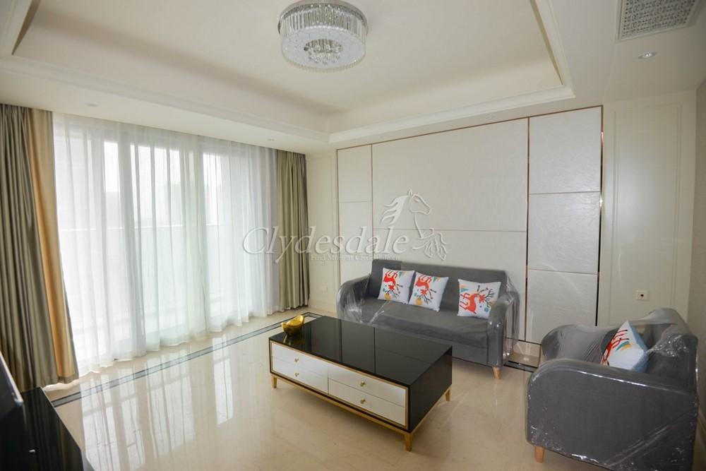 Apartment in Hangzhou Jianggan