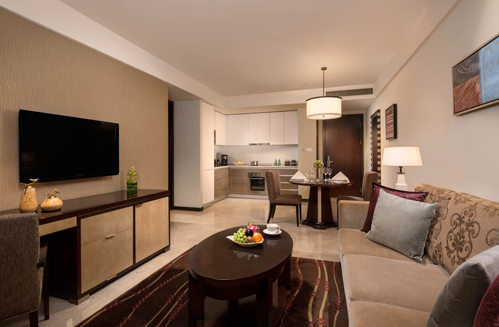 Serviced Apartment in Hangzhou Xihu