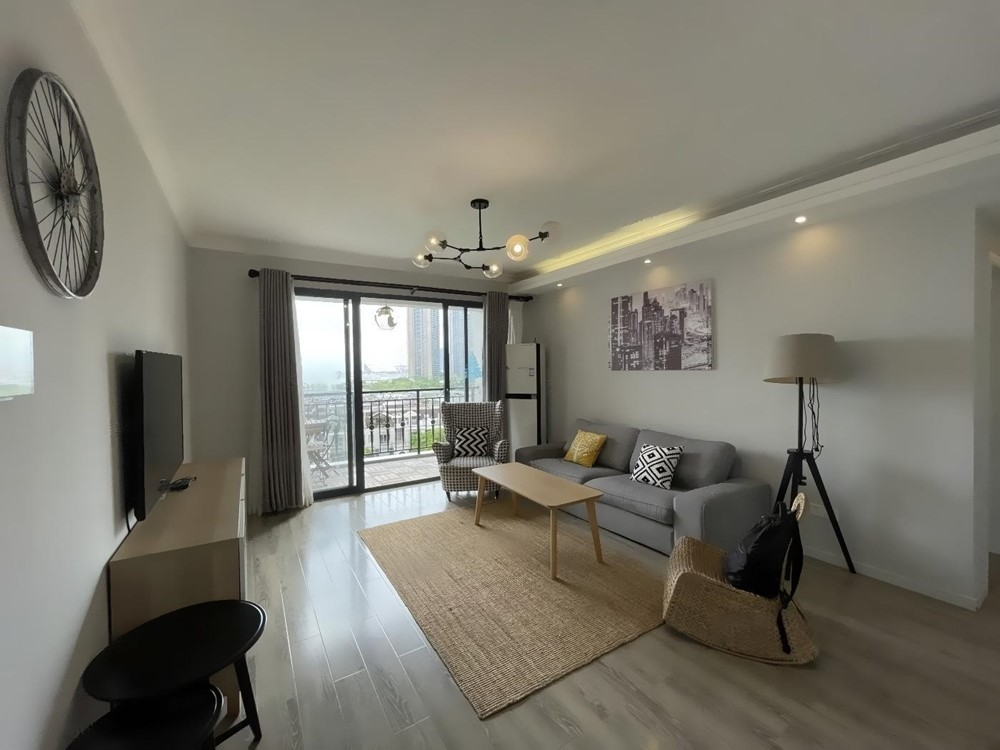 Apartment in Shenzhen Bao'an