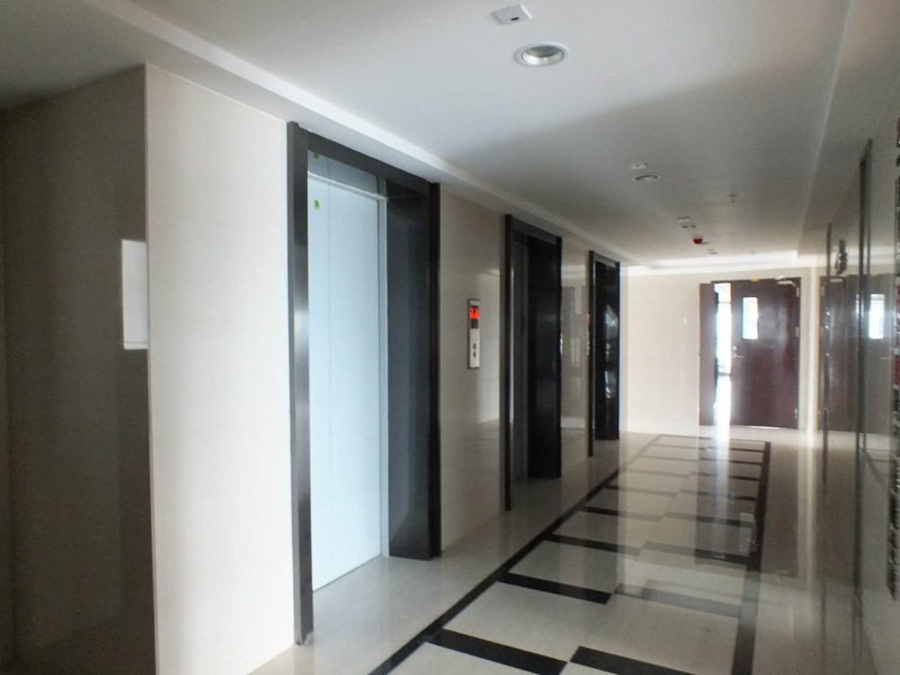 Apartment in Shenzhen Longgang