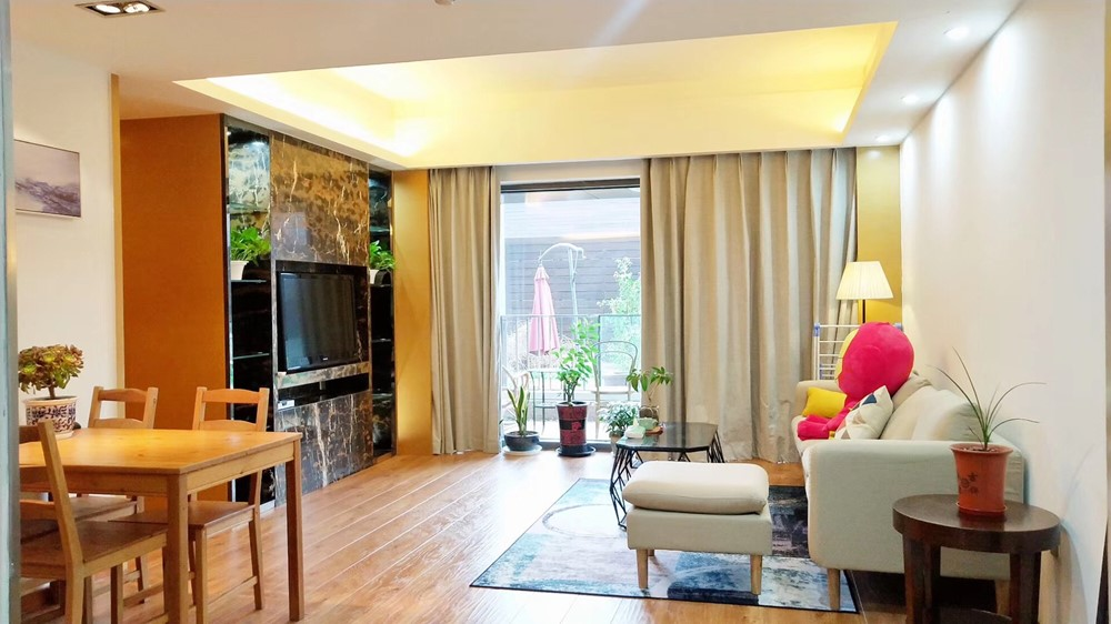 Serviced Apartment in Beijing Chaoyang