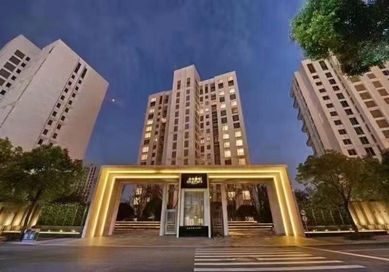 Apartment in Shanghai Gubei