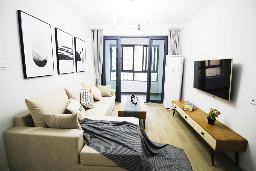 Apartment in Shanghai Qingpu