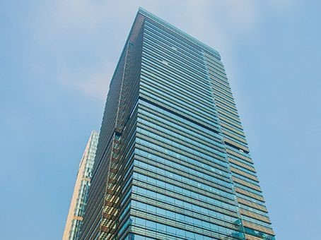 Office Space in Shanghai Pudong