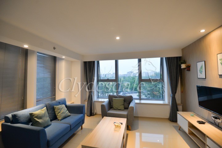 Serviced Apartment in Hangzhou Yuhang