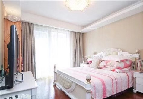 Apartment in Hangzhou Shangcheng