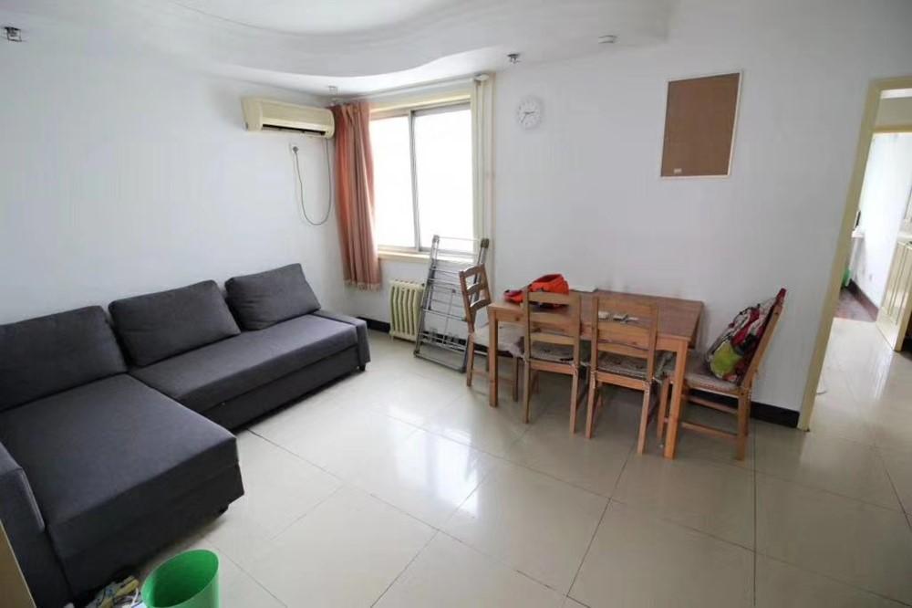 Apartment in Beijing Dongcheng