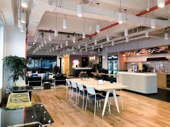Office Space in Shanghai Huangpu