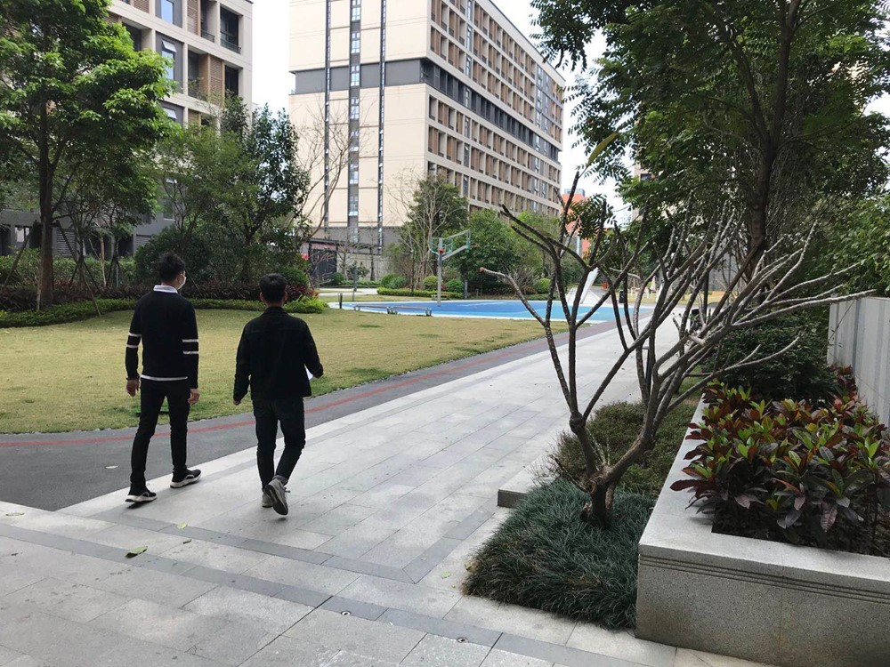 Apartment in Guangzhou Huadu