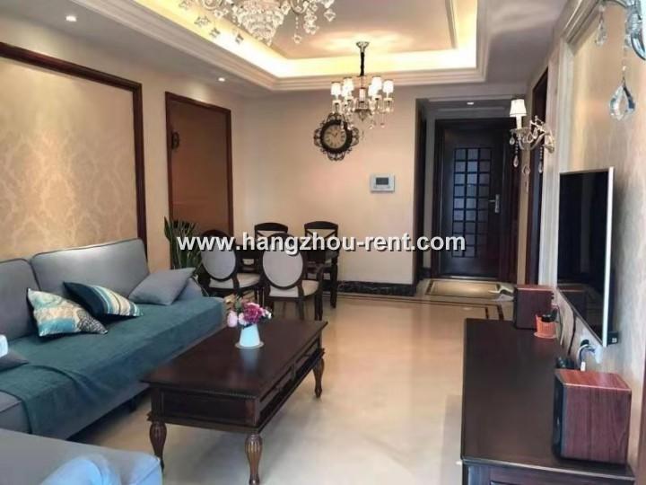 Apartment in Hangzhou Gonghsu