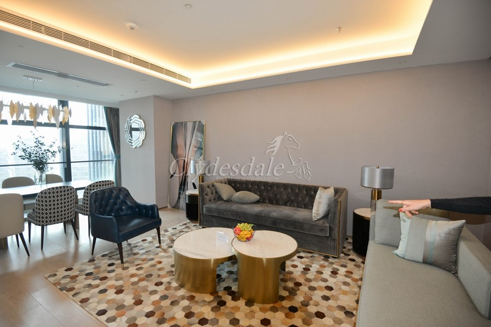 Serviced Apartment in Hangzhou Jianggan