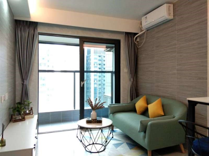 Apartment in Shenzhen Nanshan