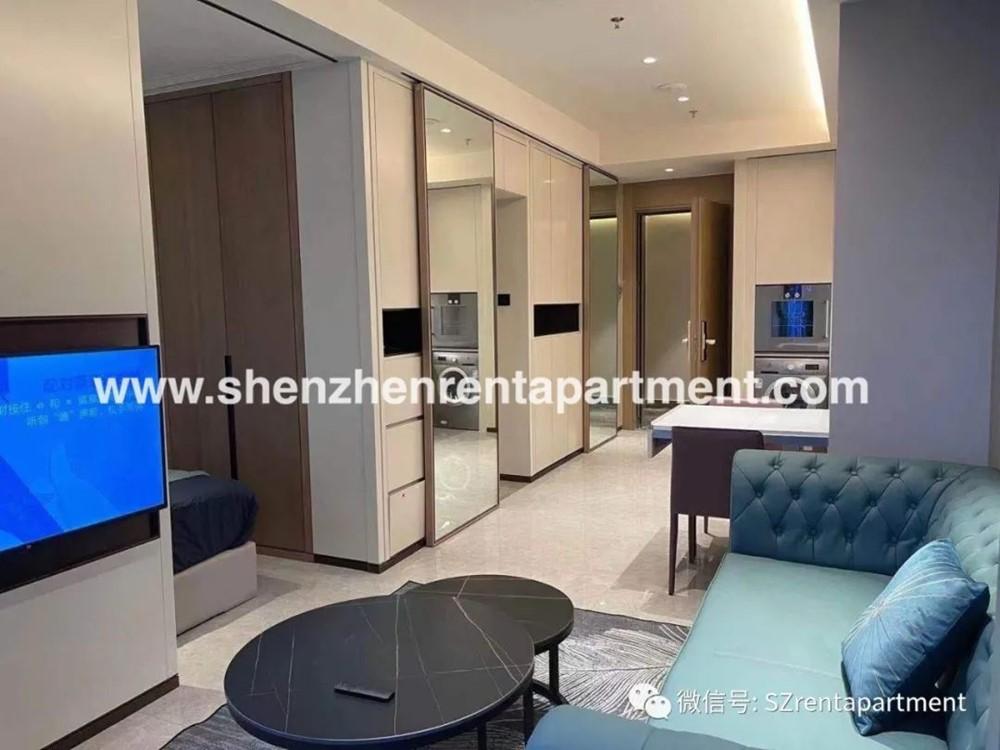 Apartment in Shenzhen Nanshan