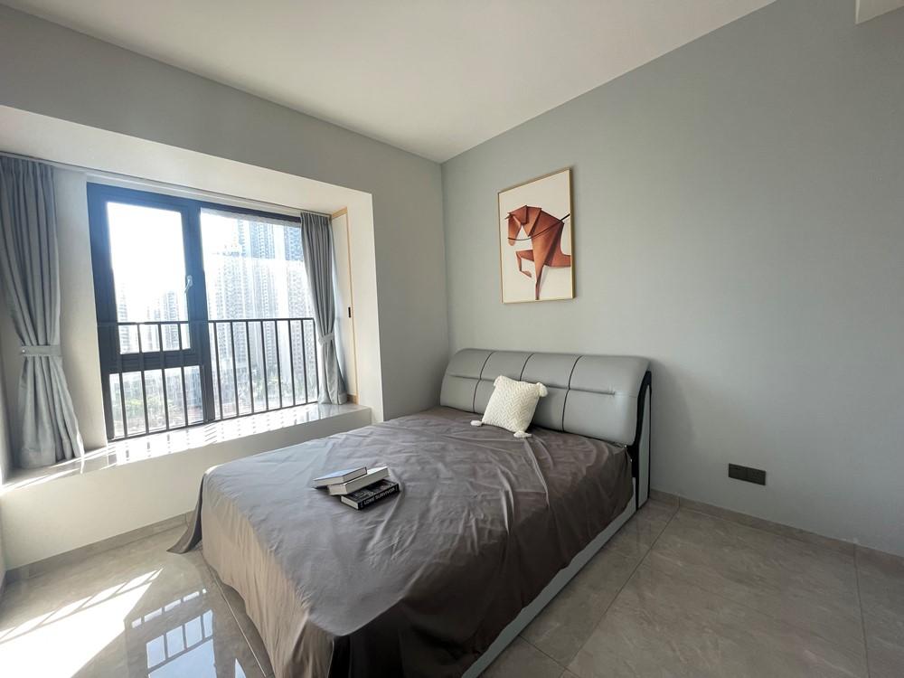 Apartment in Shenzhen Shekou