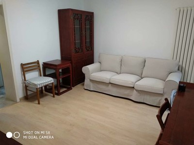 Apartment in Beijing Chaoyang