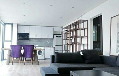 Shared Apartment in Beijing Dongcheng