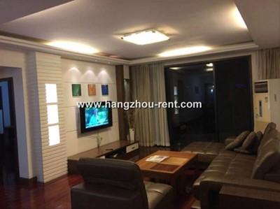 Apartment in Hangzhou Shangcheng