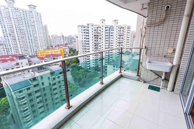 Apartment in Shanghai Chongming