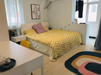 Shared Apartment in Beijing Chaoyang