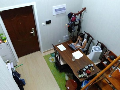 Apartment in Hangzhou Jianggan
