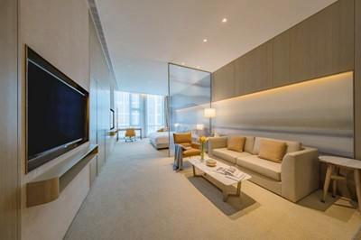 Serviced Apartment in Shanghai Minhang