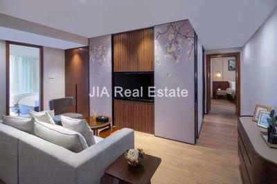 Serviced Apartment in Shanghai Jing'an