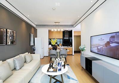 Apartment in Shanghai Hongkou