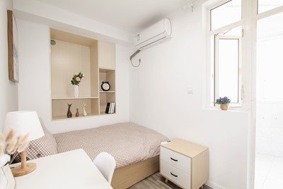 Shared Apartment in Shanghai Huangpu