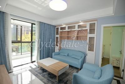 Apartment in Hangzhou Yuhang