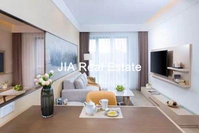 Serviced Apartment in Shanghai Putuo