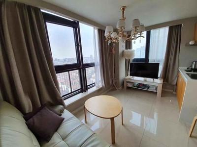 Apartment in Shanghai Putuo
