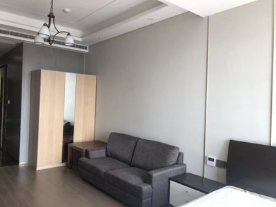 Serviced Apartment in Hangzhou Binjiang