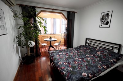 Shared Apartment in Shanghai Hongkou
