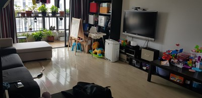 Shared Apartment in Shanghai Putuo