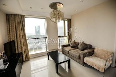 Serviced Apartment in Hangzhou Binjiang