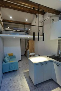 Apartment in Beijing Dongcheng