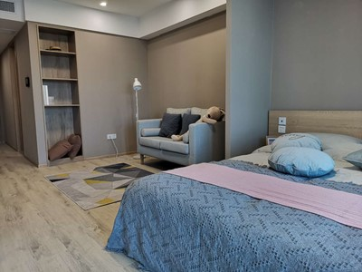 Serviced Apartment in Shanghai Minhang