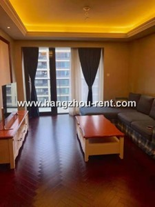 Apartment in Hangzhou Xihu