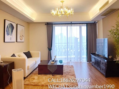 Serviced Apartment in Guangzhou Tianhe